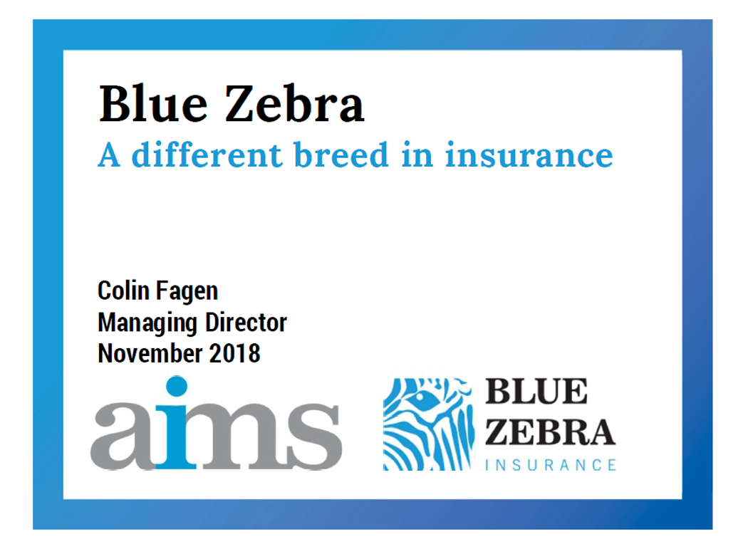 Blue Zebra Austbrokers